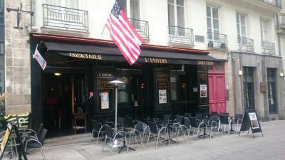 L'Univers Café - Torréfaction de café - Nantes