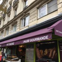 La badine Artisan Boulanger - PARIS