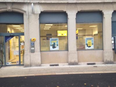 La Banque Postale - Banque - Bourg-en-Bresse