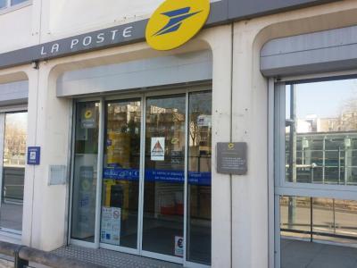 La Banque Postale - Crédit immobilier - Rennes