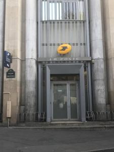 la Banque Postale - Crédit immobilier - Paris