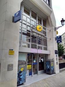 Bpe - Crédit immobilier - Vincennes