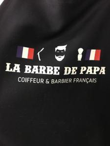la Barbe de Papa - Barbier - Nantes