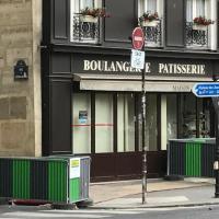 LA BASTILLE DU 11 ST A . - PARIS