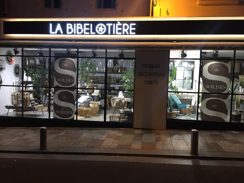 Magasin Déco Les Sables D Olonne la bibelotière les sables d'olonne - cadeaux (adresse)