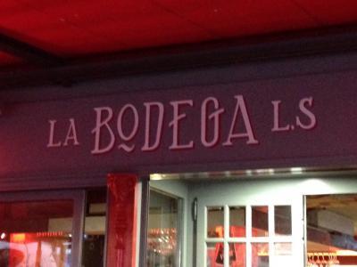 La Bodega LS - Café bar - Les Sables-d'Olonne