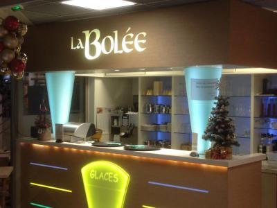 La Bolée - Restaurant - Annecy