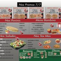 La Bona Pizza - BOHAIN EN VERMANDOIS