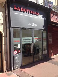 La Bottegaia - Restaurant - Saint-Germain-en-Laye
