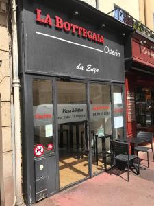 La Bottega - Restaurant - Saint-Germain-en-Laye