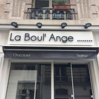 La Boul ange - PARIS