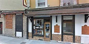 La Boulangerie du Croissant de Lune Viallet Etienne - Boulangerie pâtisserie - Grenoble