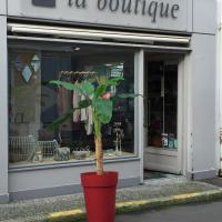La Boutique - CONCARNEAU