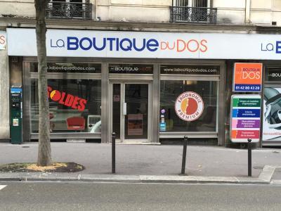 la Boutique du Dos - Mobilier de bureau - Paris