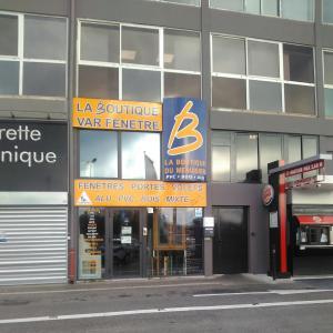 la Boutique du Menuisier - Fenêtres - Fréjus