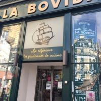La Bovida - PARIS