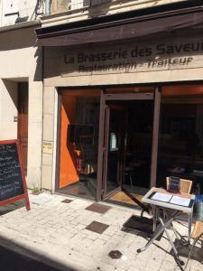 La Brasserie des Saveurs - Restaurant - Angoulême