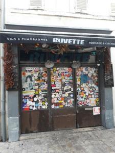 La Buvette - Café bar - Orléans