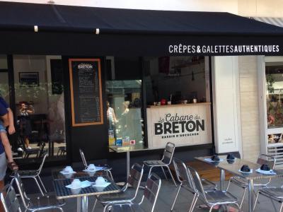 La Cabane Du Breton - Restaurant - Arcachon
