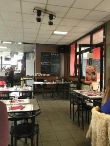 La Cafet' chez Marcel - Restaurant - Pessac