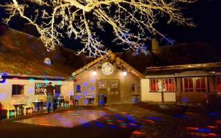 La Campagnette Pub Restaurant Discothèque