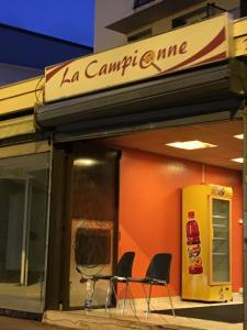 La Campionne - Restaurant - Vénissieux