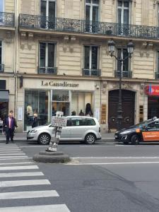 La Canadienne - Vêtements cuir et peau - Paris