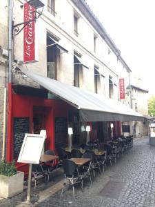 la Cantine - Restaurant - Angoulême