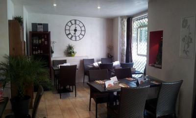 La Cantine O Saveurs - Restaurant - Blanquefort