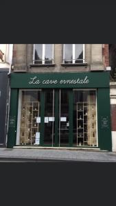 La cave ernestale - Caviste - Arras