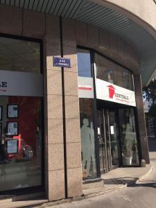 Regie Centrale Immobiliere - Syndic de copropriétés - Lyon