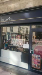 La Cerise - Magasin de décoration - Nantes