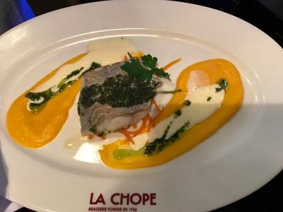 La Chope - Café bar - Rennes