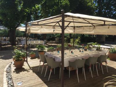 La Cigogne SARL - Restaurant - Soyaux
