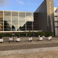 La Cité Nantes Events Center - NANTES
