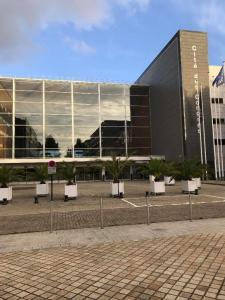 La Cité Nantes Events Center - Organisation d'expositions, foires et salons - Nantes