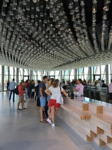 La Cité du Vin - Attraction touristique - Bordeaux