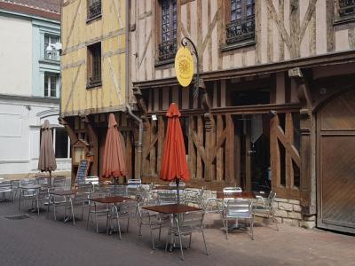 La Clé De Voûte - Restaurant - Troyes