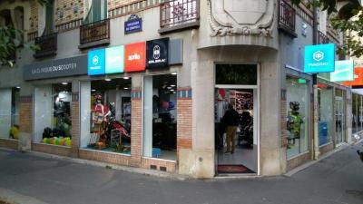 La Clinique Du Scooter - Vente et réparation de motos et scooters - Paris