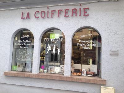 La Coifferie CH SARL - Coiffeur - Sélestat