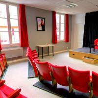 Compagnie du Café-Théâtre - NANTES