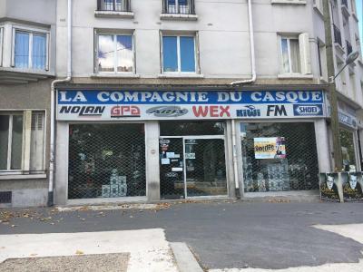 Cardy Paris 17 - Accessoires et vêtements de moto - Paris