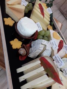 La Crèmerie De Besançon - La Rigotte Sarl - Épicerie fine - Besançon