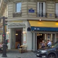 La Crêperie - PARIS