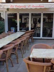 La Creperie D'Arcachon - Restaurant - Arcachon