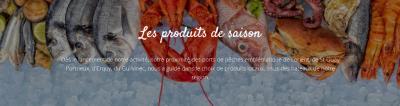 La Criee Rennaise - Aquaculture - Rennes