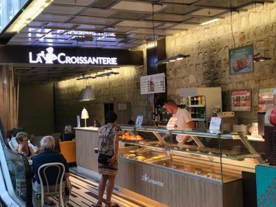 la Croissanterie - Restaurant - Angoulême