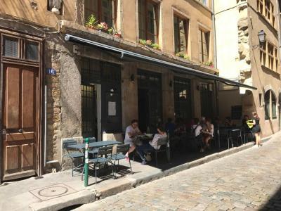 La Cuisinerie - Restaurant - Lyon