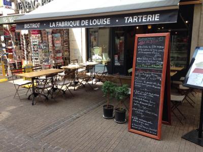 Au Coq Bleu - Restaurant - Beaune