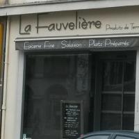 La Fauveliere Saint Helier - RENNES